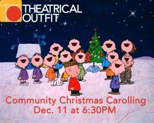 Community Christmas Carolling