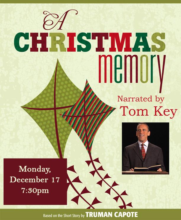 A Christmas Memory 2018