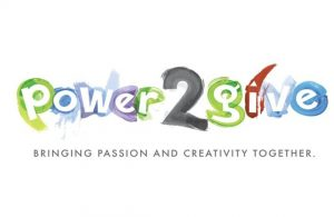 Power 2 Give Logo