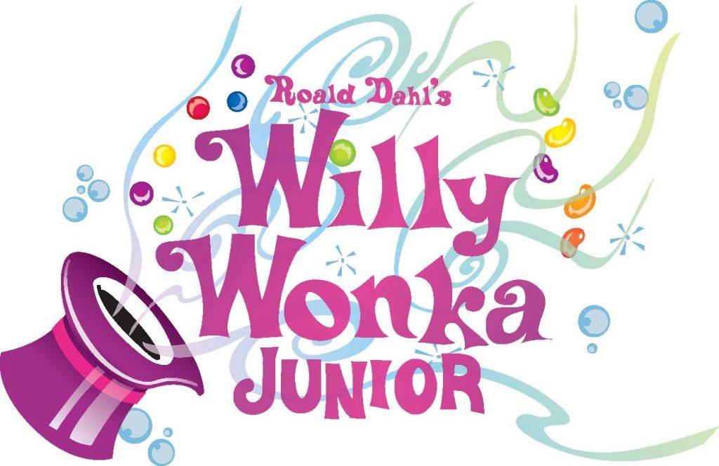 wonka Jr Logo