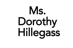 Dorothy-Hillegas