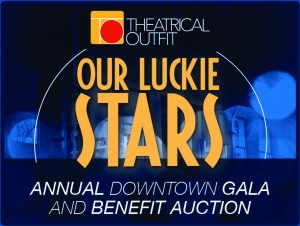 Our Luckie Stars graphic